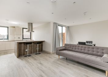 Thumbnail 3 bed flat to rent in Amesbury Avenue, London