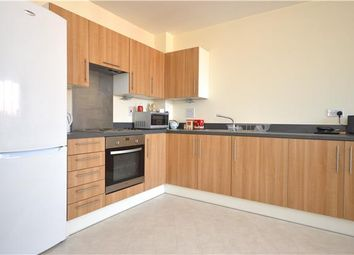 Thumbnail 1 bed flat to rent in Field House, 40 Schoolgate Drive, Morden, Surrey