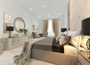 Thumbnail 4 bed terraced house for sale in The Holland, Fulham Riverside, Fulham
