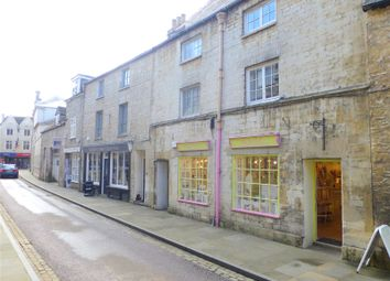 Thumbnail 2 bed flat to rent in Silver Street, Cirencester