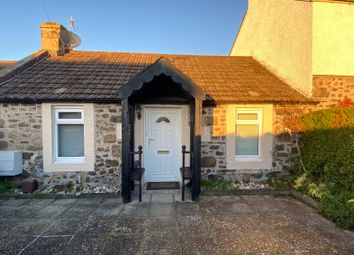 Thumbnail 1 bed cottage for sale in Robert Street, Newport-On-Tay