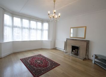 Thumbnail 4 bed semi-detached house to rent in High Road, London