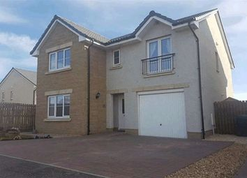 Thumbnail 4 bed detached house for sale in 40, Earl Matthew Avenue, Arbroath Angus DD115Ju