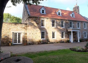 Thumbnail 6 bed country house for sale in Rectory Lane, St Saviour
