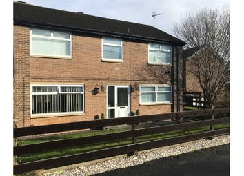 Thumbnail 4 bed semi-detached house for sale in Holly Road, Boston Spa
