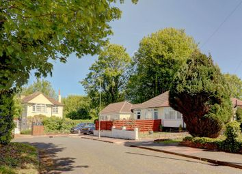 Thumbnail 3 bedroom bungalow for sale in Paulinus Close, Orpington