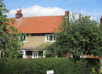 Thumbnail 3 bed semi-detached house to rent in Lascelles Lane, Northallerton