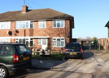Thumbnail 2 bedroom maisonette to rent in Rochford Road, Southend-On-Sea