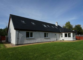 Thumbnail 6 bed property for sale in Ardross, Highland