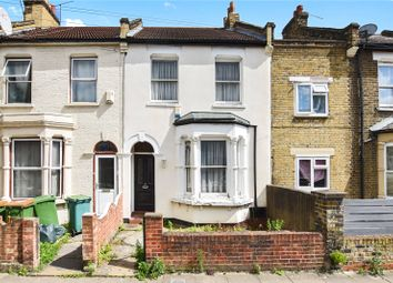 3 bed terraced house for sale in Park Road, London E15
