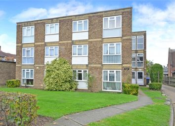 Thumbnail 1 bedroom flat to rent in Swallow Court, 186 Cheam Common Road, Worcester Park