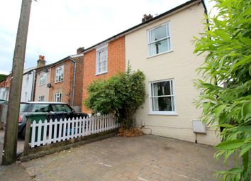 Thumbnail 2 bed semi-detached house to rent in Ranelagh Road, Redhill
