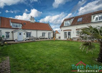 Thumbnail 3 bedroom detached house for sale in Coast Road Chalet Estate, Coast Road, Bacton, Norwich