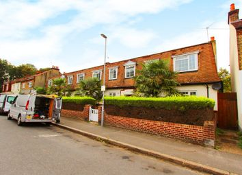Thumbnail 2 bedroom flat to rent in Beresford Road, New Malden
