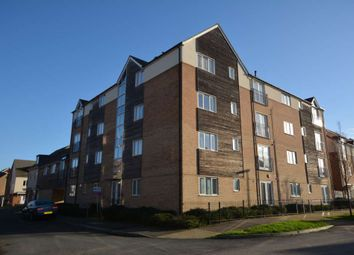 Thumbnail 2 bed flat to rent in Blythebridge, Broughton, Milton Keynes