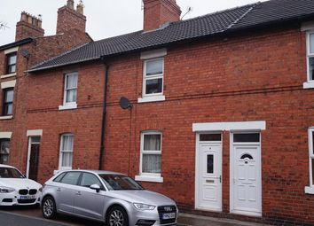 Thumbnail 2 bed terraced house for sale in Francis Street, Chester