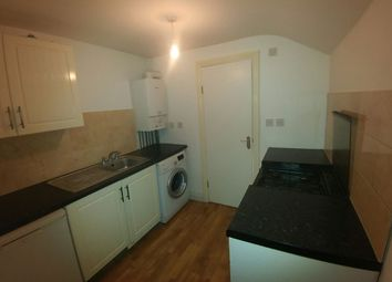 Thumbnail 1 bedroom flat to rent in St. Stephens Road, High Barnet