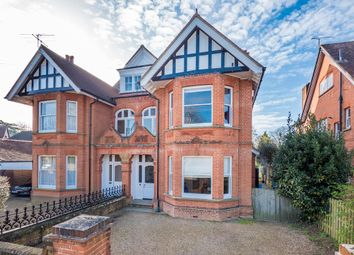 Thumbnail 6 bed semi-detached house for sale in Park Road, Ipswich
