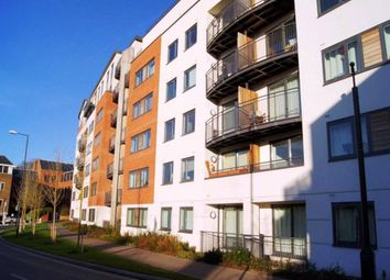 Thumbnail 1 bed flat for sale in Aspect, Charles Street, Camberley, Surrey