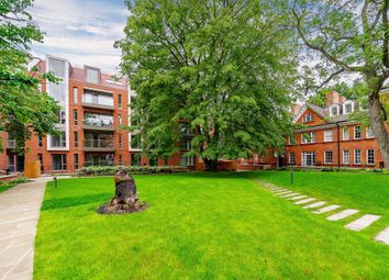 Thumbnail 3 bedroom flat for sale in Hampstead Manor, Kidderpore Avenue, Hampstead