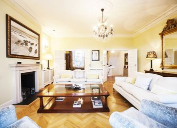 Thumbnail 7 bed terraced house for sale in Cheyne Place, London