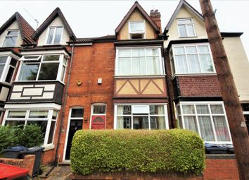 Thumbnail 3 bed terraced house to rent in Hill Crest Road, Moseley, Birmingham