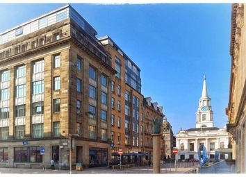 1 bed flat for sale in Hutcheson Street, Merchant City, Glasgow G1