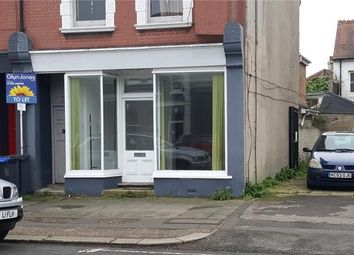 Thumbnail Retail premises to let in Tarring Road, Worthing, West Sussex