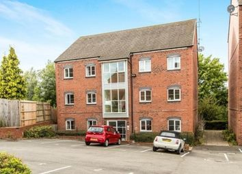 Thumbnail 2 bedroom flat to rent in Chandley Wharf, Warwick