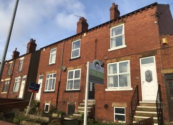 2 bed terraced house for sale in Canal Lane, Stanley, Wakefield WF3
