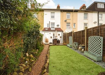 Thumbnail 4 bed terraced house for sale in Upper Fant Road, Maidstone, Kent