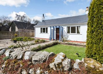 Thumbnail 2 bed bungalow for sale in Lanton, Jedburgh