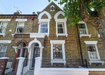 Thumbnail 3 bed terraced house for sale in Ashbury Road, London