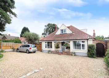 Thumbnail 5 bedroom property for sale in Church Road, Hoveton, Norwich