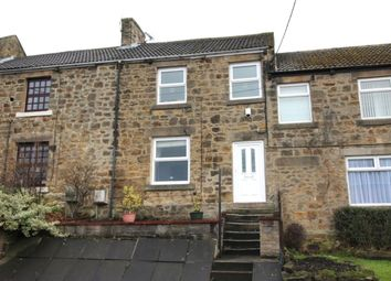 Thumbnail 3 bed terraced house for sale in Prospect Terrace, Prudhoe