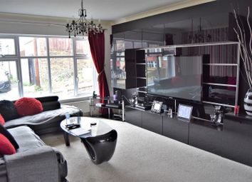 Thumbnail 4 bed semi-detached house for sale in Purbeck Road, Chatham