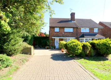 Thumbnail 3 bedroom semi-detached house for sale in The Graylings, Abbots Langley