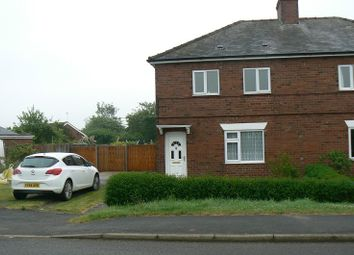 Thumbnail 3 bed semi-detached house to rent in Scothern Road, Nettleham, Lincoln, Lincolnshire.