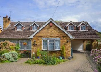 Thumbnail 6 bed detached house for sale in High Road, High Cross, Nrware