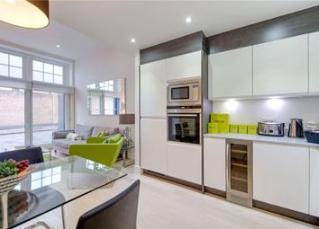 Colonnade, London WC1N. 2 bed terraced house for sale