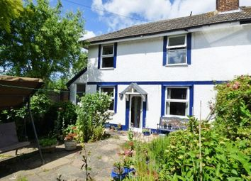 3 bed semi-detached house for sale in Upper Fairfield Road, Leatherhead KT22