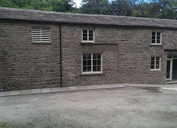 Thumbnail 2 bed end terrace house for sale in St Joseph's Mews, Aysgarth, Leyburn