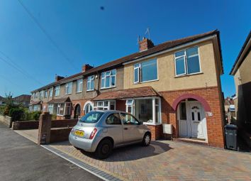 Thumbnail 3 bed semi-detached house to rent in Tyning Road, Bedminster, Bristol