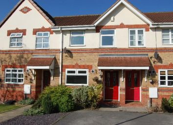 2 bed terraced house for sale in Edensor Drive, Belper DE56