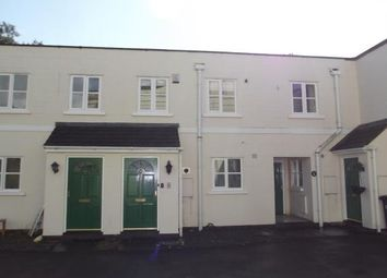 Thumbnail 2 bed terraced house to rent in Port Street, Evesham