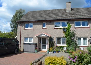 Thumbnail 2 bedroom flat for sale in West King Street, Helensburgh, Argyll & Bute