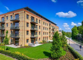 Thumbnail 1 bed flat for sale in Taplow Riverside, Mill Lane, Taplow