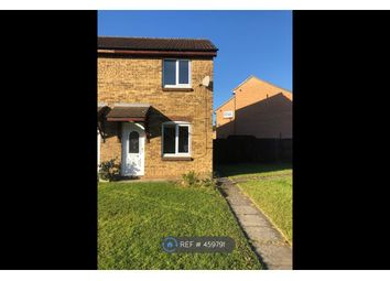 Thumbnail 2 bed semi-detached house to rent in Heworth Drive, Stockton On Tees