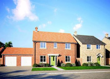 Thumbnail 4 bed detached house for sale in Plot 69 Westbere Edge, Canterbury, Kent