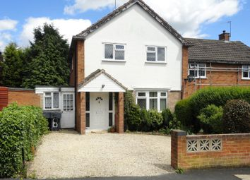 Thumbnail 3 bed end terrace house for sale in Alderley Road, Bromsgrove, Worcestershire